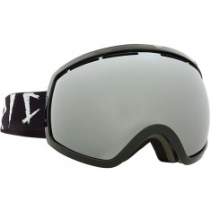 Electric EG2 Snowboard Goggles - Sketchy Tank/Brose/Silver Chrome