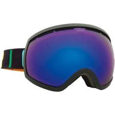 Electric EG2 Snowboard Goggles - Wordmark/Brose/Blue Chrome