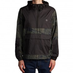 Element Alder Pop TW Jacket - Map Camo