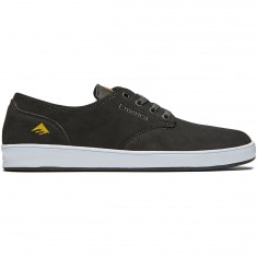 Emerica The Romero Laced Shoes - Dark Grey