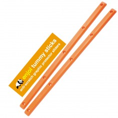 Enjoi Tummy Sticks Rails  - Orange