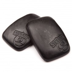 Sector 9 Ergo Replacement Pucks - Black
