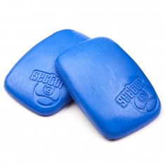 Sector 9 Ergo Replacement Pucks - Blue