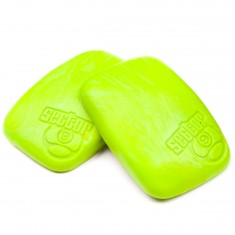 Sector 9 Ergo Replacement Pucks - Green