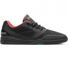 eS Sesla X DGK Shoes - Black/Black/Blue