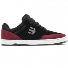 Etnies Marana Michelin Shoes - Black/Red/Grey
