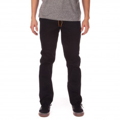 Expedition Drifter Chino Pants - Black
