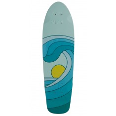 Daddies Explorer Cruiser Skateboard Deck