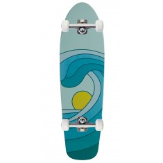 Daddies Explorer Cruiser Skateboard Complete