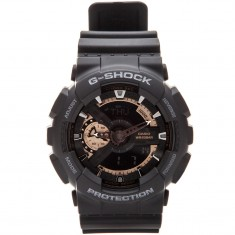 G-Shock GA-110 Watch - Black