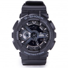 G-Shock Military GA-110 Watch - Black