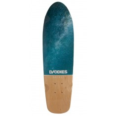 Daddies Galaxy Cruiser Skateboard Deck