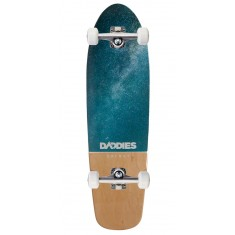 Daddies Galaxy Cruiser Skateboard Complete