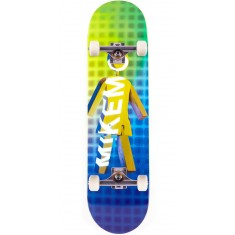 Girl Mike Mo Future Projections Skateboard Complete - 8.25""