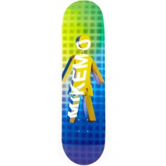 Girl Mike Mo Future Projections Skateboard Deck - 8.25""
