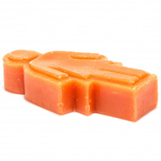Girl Skate Wax - Orange
