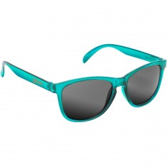 Glassy Deric Sunglasses - Tiffany Blue
