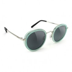 Glassy Kenny Polarized Sunglasses - Mint