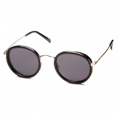 Glassy Lincoln Sunglasses - Black