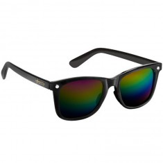 Glassy Mikemo Sunglasses - Black Color