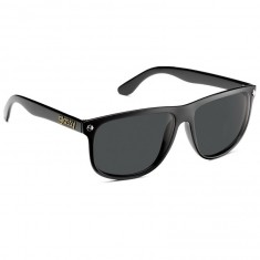 Glassy Mikey Taylor Sunglasses - Black