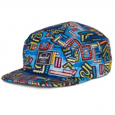 Herschel Glendale Hat - Twill Abstract Geo