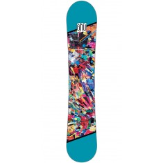 GNU Chromatic BTX Womens Snowboard 2018