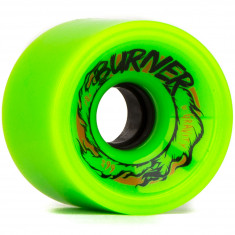 Gravity Burners Longboard Wheels - 66mm