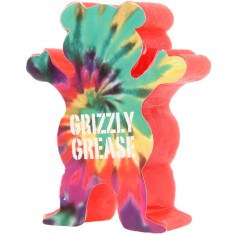 Grizzly Grease Wax 2014 - Red