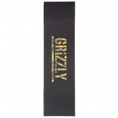 Grizzly T-Puds Signature Griptape - Kush