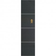 Grizzly Torey Pudwill Bear Griptape