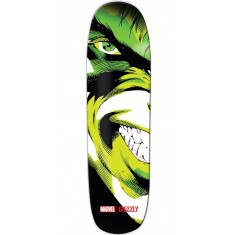 Grizzly X Hulk Cruiser Skateboard Deck