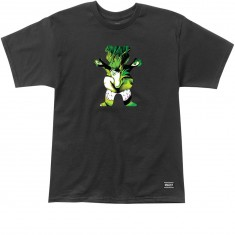 Grizzly X Hulk T-Shirt - Black