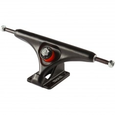 Gullwing Reverse Longboard Trucks - Black