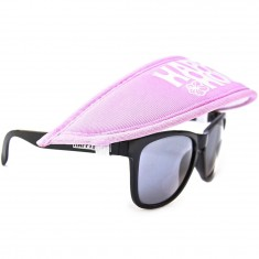 Happy Hour Sunglasses Hat - Pink