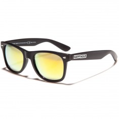 Happy Hour Team The Beaches Sunglasses - Black Beach
