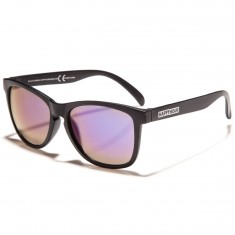 Happy Hour Team The Mambas Sunglasses - Black Mambas