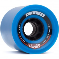 Hawgs Biggie Hawgs Longboard Wheels - 70mm 78a