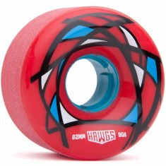 Hawgs Venables Longboard Wheels - 62mm