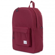 Herschel Classic Backpack - Windsor Wine