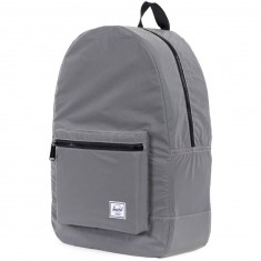 Herschel Packable Daypack 3M Backpack - Silver Reflective