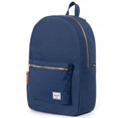 Herschel Settlement Backpack - Navy