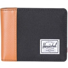 Herschel Supply Edward Wallet - Black