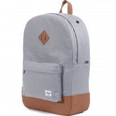 Herschel Supply Heritage Backpack - Grey