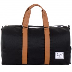 Herschel Supply Novel Duffle - Black