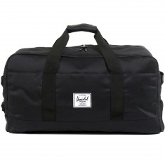 Herschel Supply Outfitter Luggage - Black