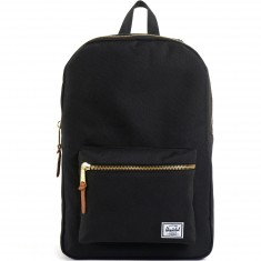 Herschel Supply Settlement Backpack - Black