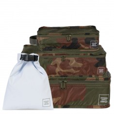Herschel Supply Standard Issue Travel System - Ripstop Camo