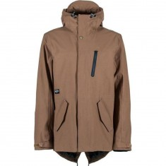 Holden M-51 Fishtail Snowboard Jacket - Bison