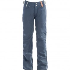 Holden Standard Womens Snowboard Pants - Navy